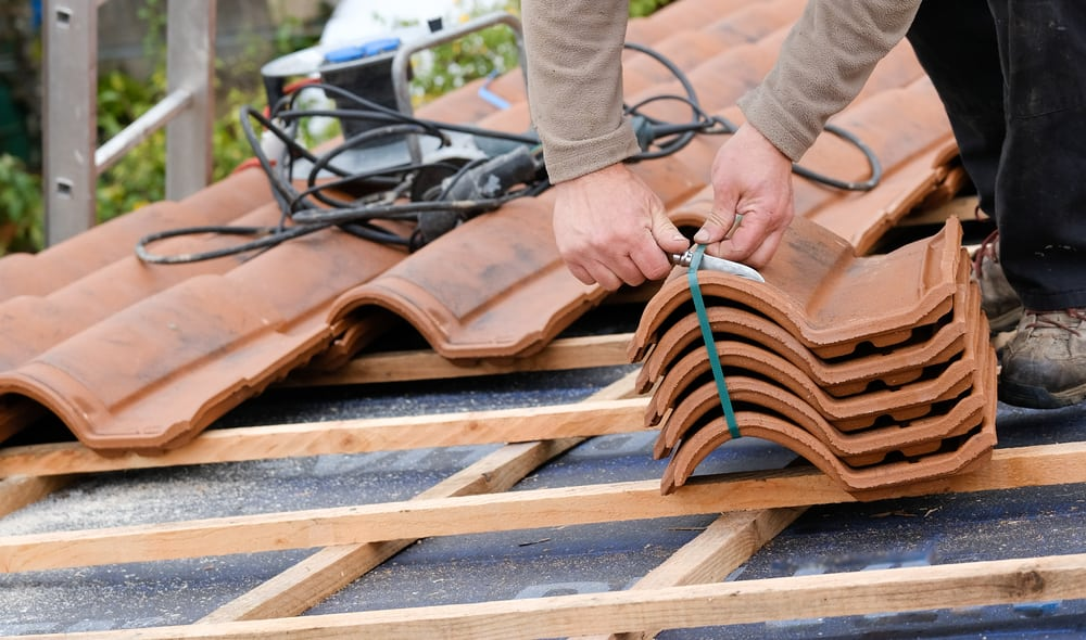 Top Roofing Materials For Your Next Roofing Project