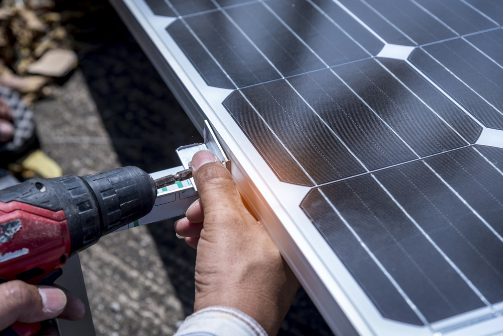 How Long Does It Take to Install Solar Panels For Your Home?