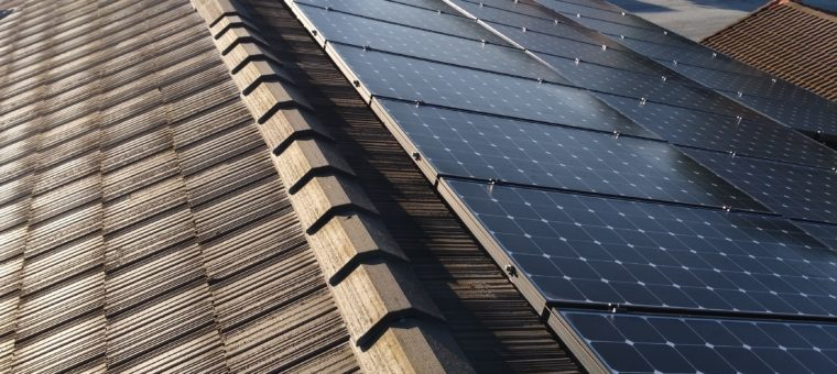 Make your home in Downey energy efficient with a new roof, solar panels, or battery storage from Semper Solaris.