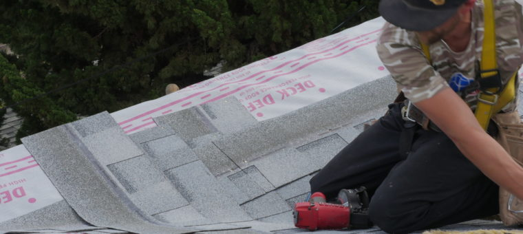 Get the best roofing installation job completed by Semper Solaris