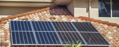 Do solar panels increase property tax?