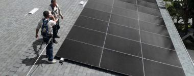 What is the solar tax credit for 2020?